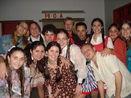Matemática Unesc 2006