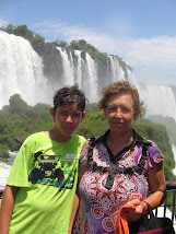 Erocilda e Felipe, do Anahy.