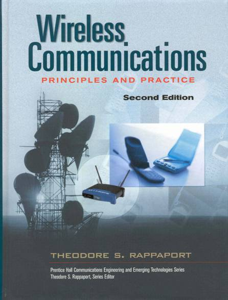 Wireless Communications: Principles and Practice Textbook