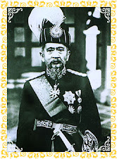 Sultan Abdul Hamid Halim Shah (1881 - 1943)