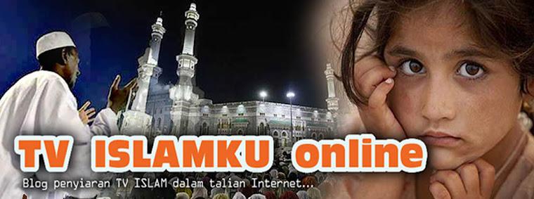 @TV ISLAMKU online