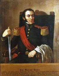 Mariano Osorio
