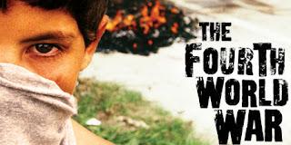 Todos Los Caminos Hacia Ti: La Cuarta Guerra Mundial.