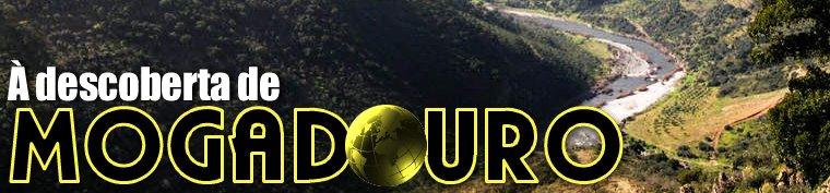 À Descoberta de Mogadouro