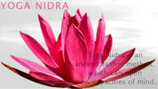 For Yog Nidra, Yoga, Meditation & Naturopathy Consulation. Contact: Dr  Anshu Gupta