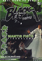 Mantis Fists And Tiger Claws