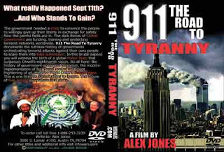 Alex Jones 911 Road To Tyranny DVDRip
