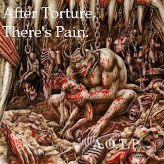 After Torture, There's Pain