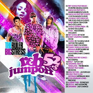 VA-Big Mike & Big Stress - R&B Jumpoff 52.5-2009