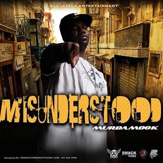 Murda Mook - Misunderstood