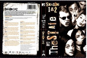 MTV The State Season 1 and 2