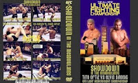 UFC 32: Showdown in the Meadowlands