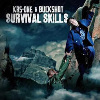 KRS-One_And_Buckshot-Survival_Skills-2009-H3X