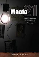 Maafa 21 - Black Genocide in 21st Century America