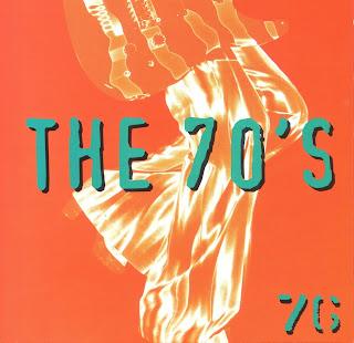 Time Life 1976