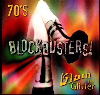 Time Life 70s Blockbusters Glam And Glitter