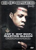 Jay-Z Hip Hop Master Mason