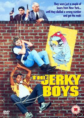 The Jerky Boys Movie