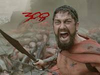 King Leonidas 300 spartan sword replica