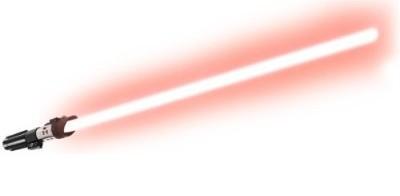 Star Wars Darth Vader Episode V FX Lightsaber Replica
