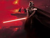 Star Wars Darth Vader FX Lightsaber Replica