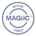 LauraStar-MAGiiC-Active-Table