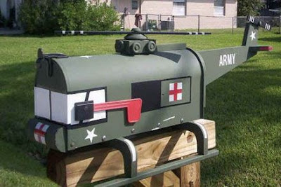 Latest Mail Box