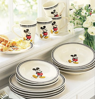 Disney Kitchen Accessories