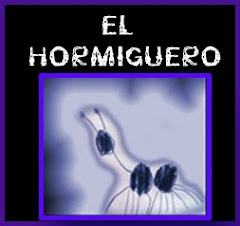 """ACCEDE A NUESTRO BLOG """"EL HORMIGUERO"""""""