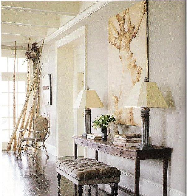 Pure Home Decor : Pure Style Home: Nina Griscom