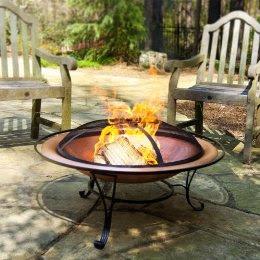 Simple Pleasures Fire Pits Amp S Mores Lauren Liess