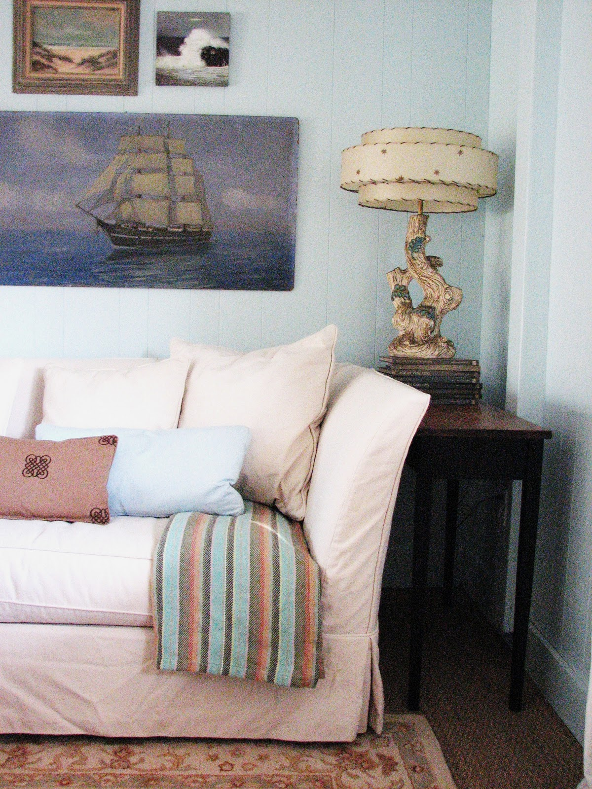 House of Turquoise: Guest Blogger: Lauren from Pure Style Home