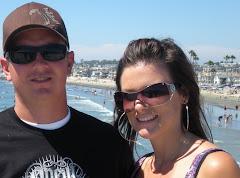 Eric and Shauna