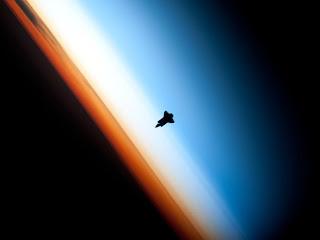 Transborador Espacial Endeavour