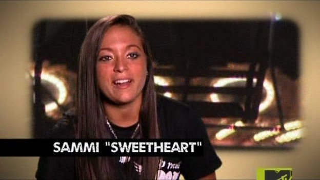 jersey shore sammi. hair Ahhh…Jersey Shore…we love