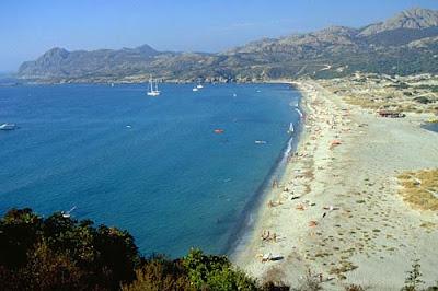 La Corsica: Isola ideale per le vacanze al mare