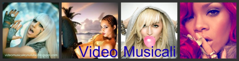 Video Musicali Youtube Musica