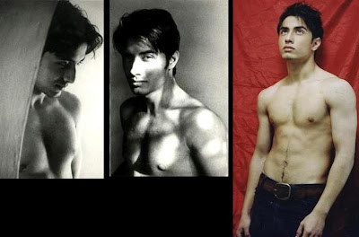 Pakistani+male+models+shirtless