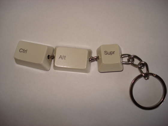 Todas las cosas que puedes hacer con tu teclado!
