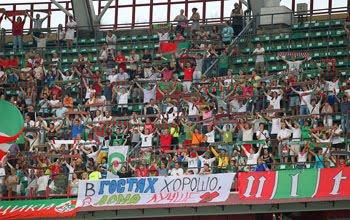 "Russian Championship. Premier League. 15 th round. ""Lokomotiv"" - ""Rostov"""