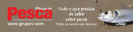 """Revista """"Mundo da Pesca"""""""
