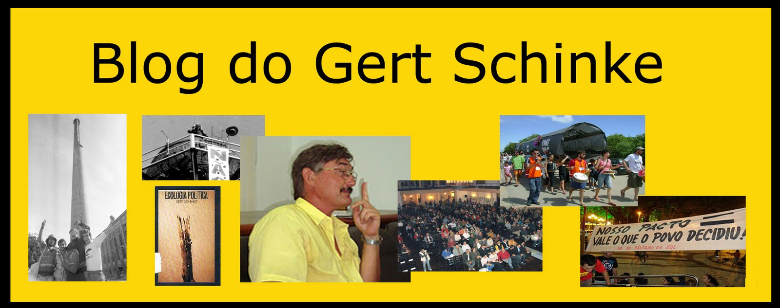 Blog do Gert Schinke