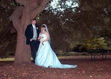 Our Wedding Day - 7/17/2004