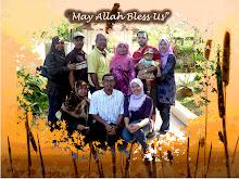 ..Family Dekat Di Hati..