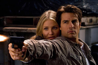 1 Knight and Day Blu Ray Review