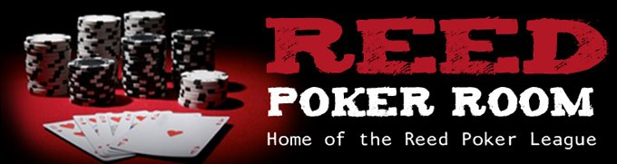 Reed Poker Room