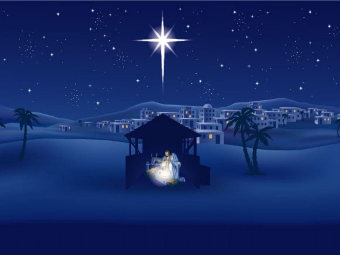 Jesús de Nazareth: 5-NACIMIENTO DE JESÚS