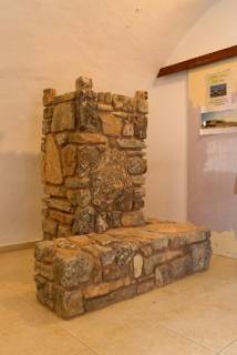 Model Altar of Unhewn Stones Completed at Temple Institute