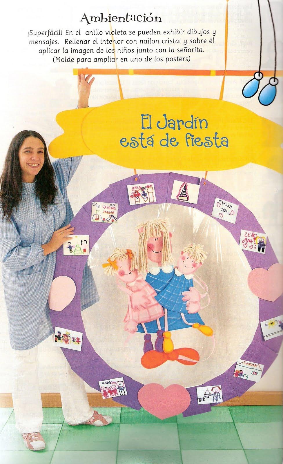 El rincón de la Maestra Jardinera: Imagenes sobre el 25 de