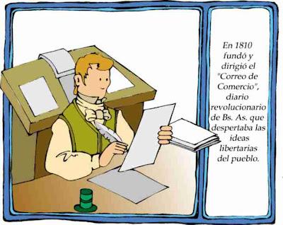 El rincon de la infancia: ♥(Historia de Belgrano para los más ...